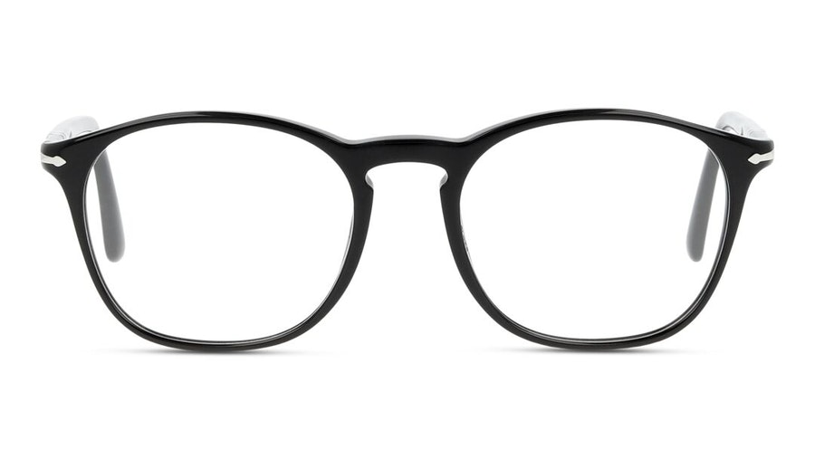 Persol PO 3007VM Men's Glasses Black