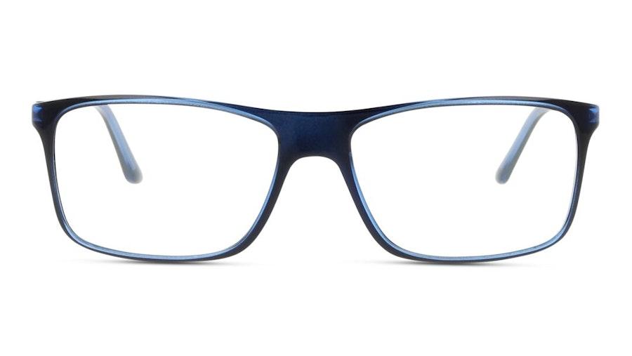 Starck SH 1365X Men's Glasses Blue