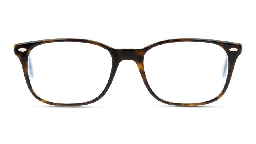 Ray-Ban RX 5375 Women's Glasses Tortoise Shell