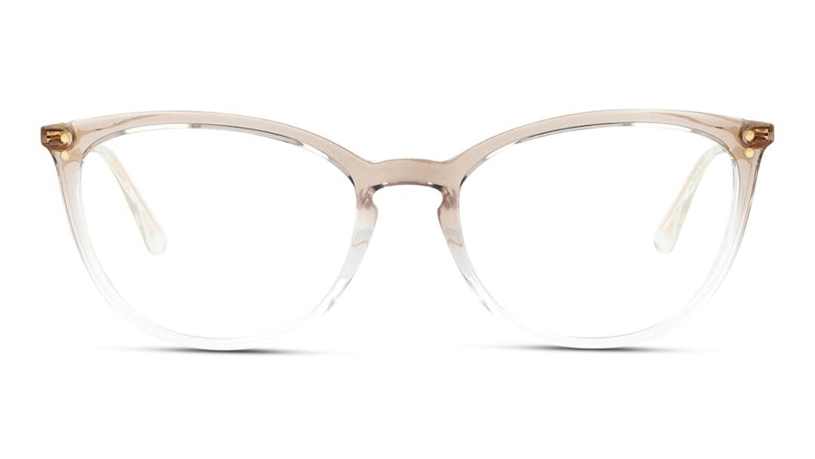 Vogue VO 5276 Women's Glasses Transparent