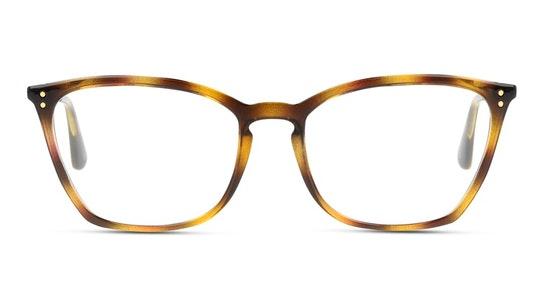 VO 5277 Women's Glasses Transparent / Tortoise Shell