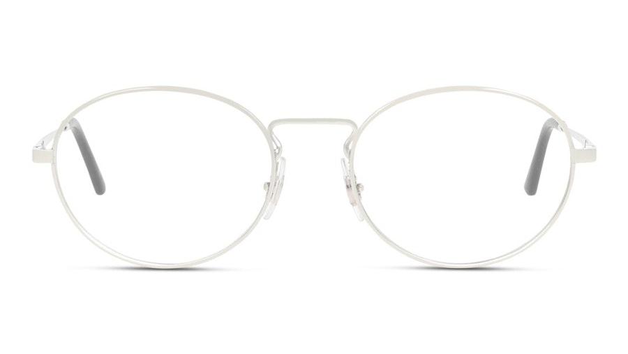 Ray-Ban RX 6335 Women's Glasses Silver