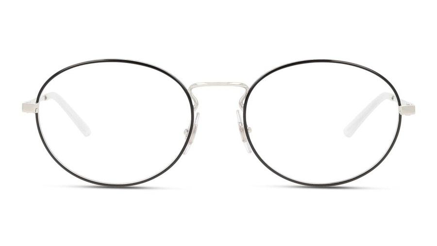 Ray-Ban RX 6439 Men's Glasses Black