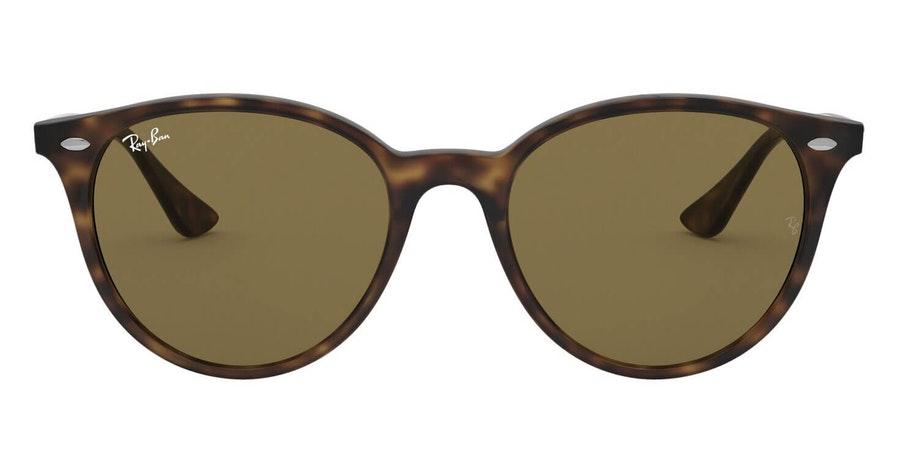 Ray-Ban RB 4305 Men's Sunglasses Brown / Tortoise Shell