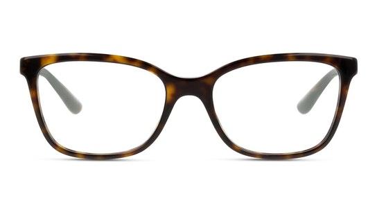 DG 3317 Women's Glasses Transparent / Tortoise Shell