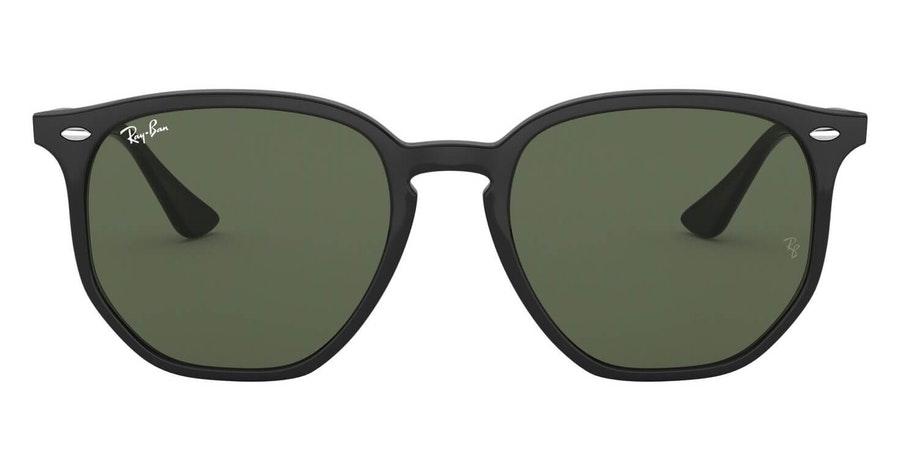 Ray-Ban RB 4306 Men's Sunglasses Green / Black
