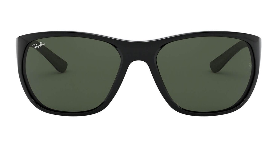 Ray-Ban RB 4307 Men's Sunglasses Green / Black