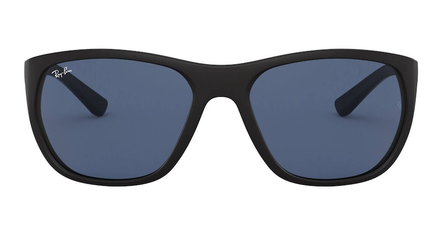 Ray-Ban RB 4307 Men's Sunglasses Blue/Black