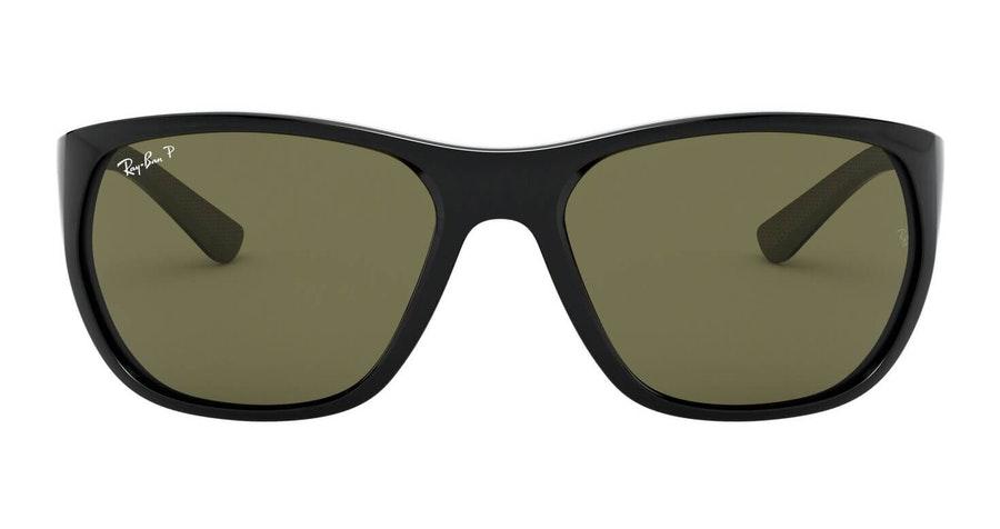 Ray-Ban RB 4307 Men's Sunglasses Grey / Black