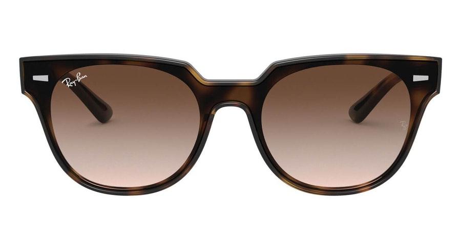 Ray-Ban Wayfarer RB 4368N Men's Sunglasses Brown / Tortoise Shell