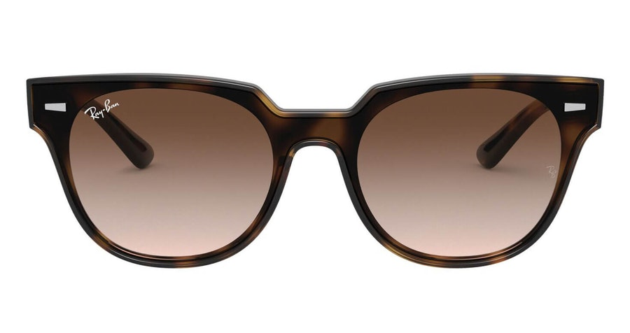 Ray-Ban Wayfarer RB 4368N Men's Sunglasses Brown/Tortoise Shell