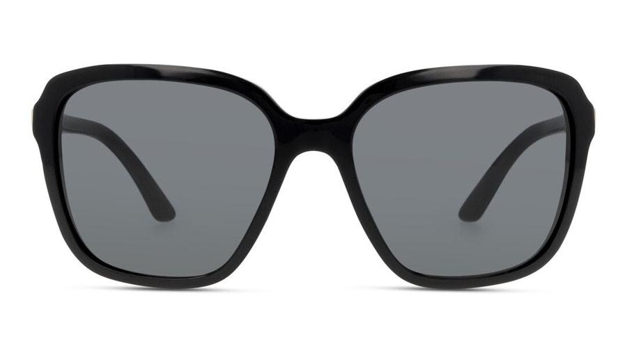 Prada PR 10VS (1AB5S0) Sunglasses Grey / Black