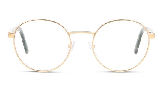 Heritage PR 52XV Women's Glasses Transparent / Gold