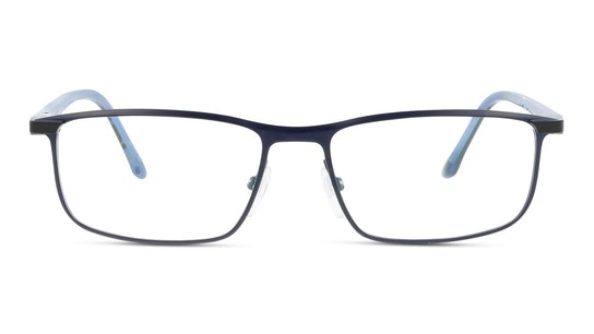 SH 2047 (Large) Glasses Transparent / Blue