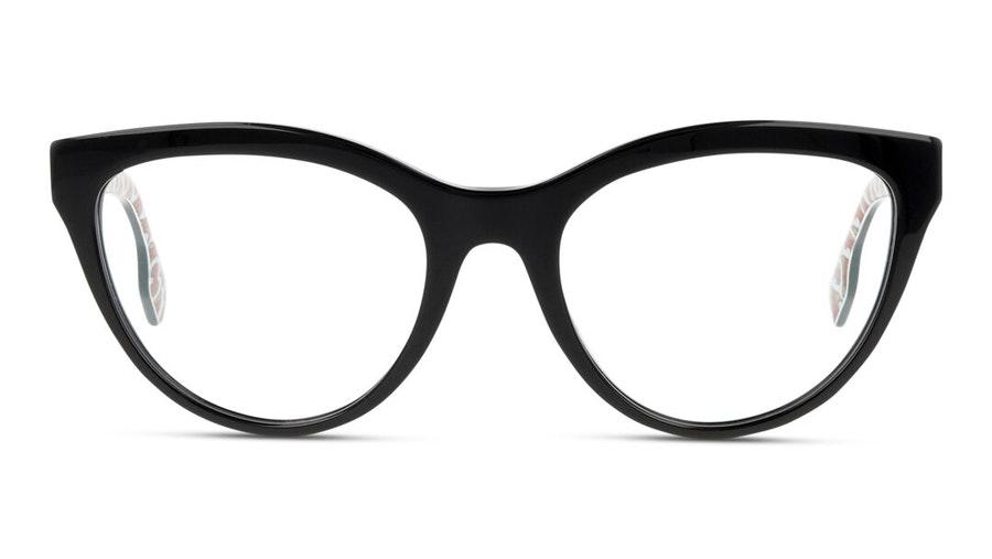 Burberry BE 2311 (3824) Glasses Black