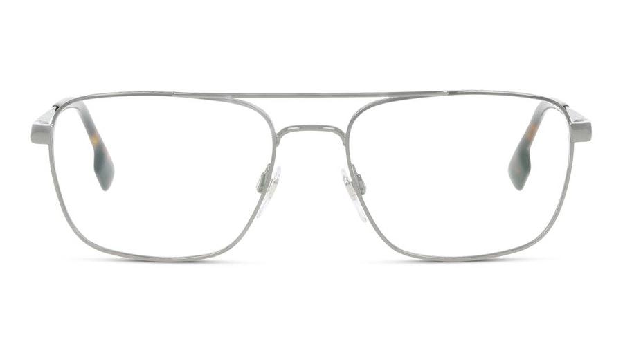 Burberry BE 1340 Men's Glasses Silver