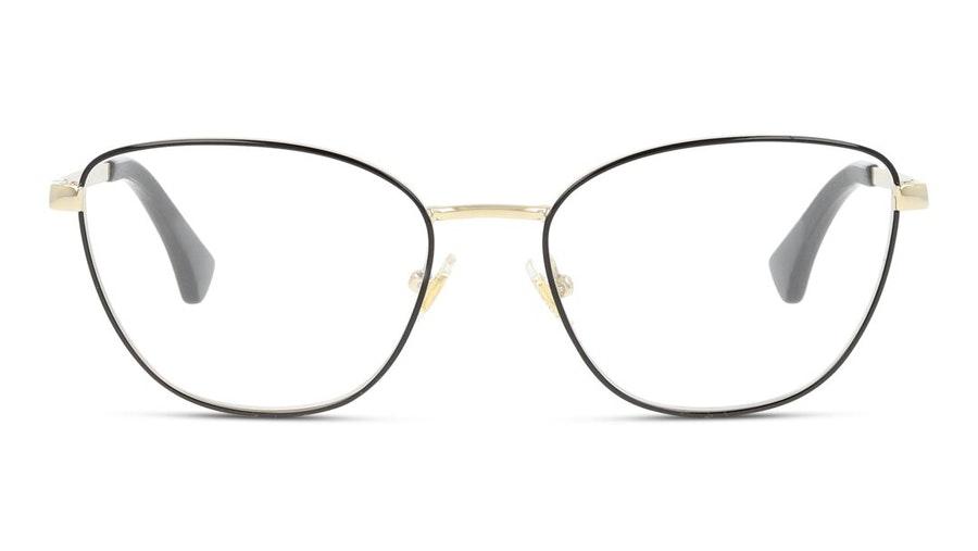 Ralph by Ralph Lauren RA 6046 Women's Glasses Black