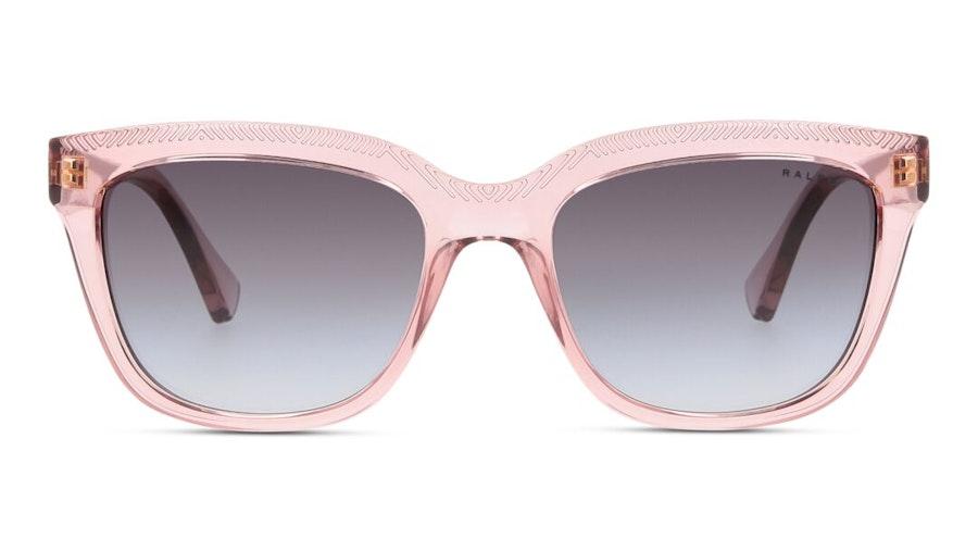 Ralph by Ralph Lauren RA 5261 (58018G) Sunglasses Grey / Pink