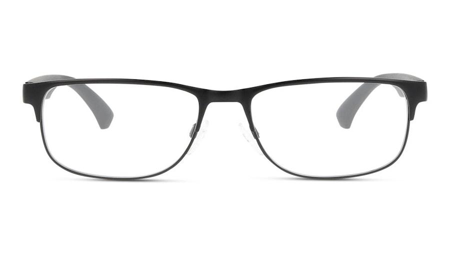 Emporio Armani EA 1096 Men's Glasses Black