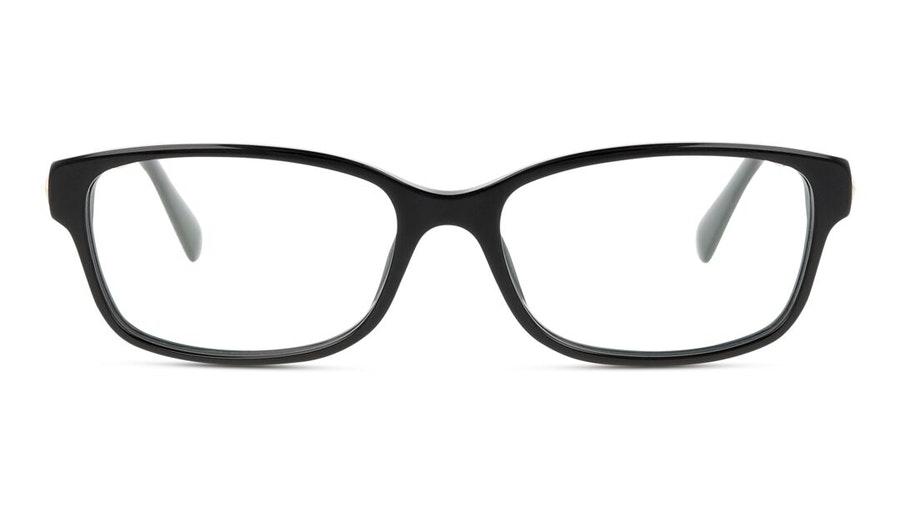 Bvlgari Serpenti BV 4180B Women's Glasses Black