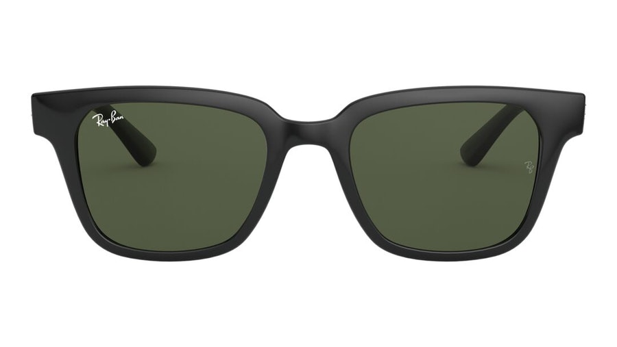 Ray-Ban Nina RB 4323 Men's Sunglasses Green/Black