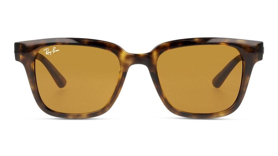 Ray-Ban RB 4323 Unisex Sunglasses Brown / Havana