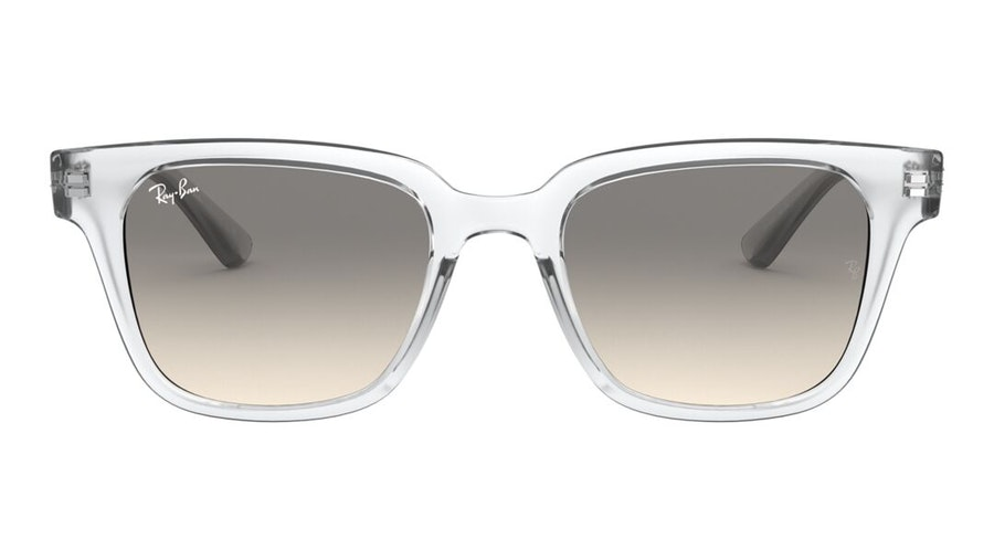 Ray-Ban Nina RB 4323 Men's Sunglasses Grey / Transparent
