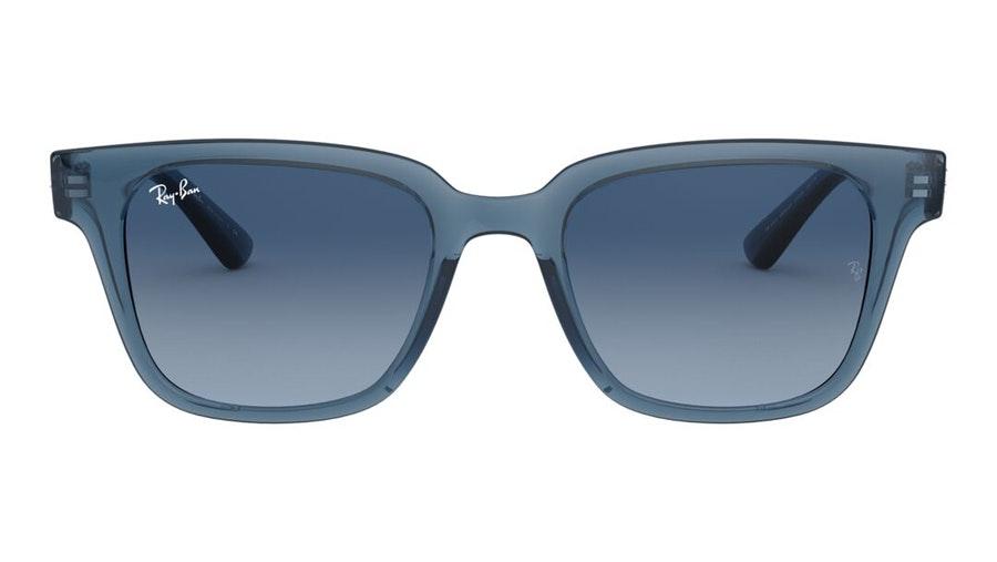 Ray-Ban Nina RB 4323 Men's Sunglasses Blue/Blue