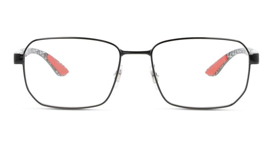Ray-Ban RX 8419 Men's Glasses Black