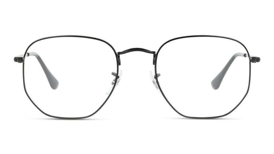 Ray-Ban RX 6448 (2509) Glasses Black