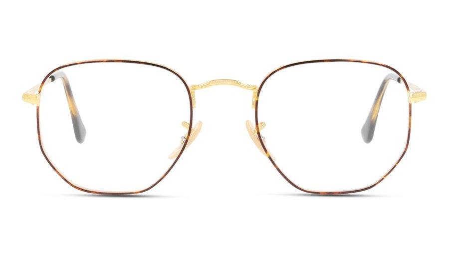 Ray-Ban RX 6448 Women's Glasses Tortoise Shell