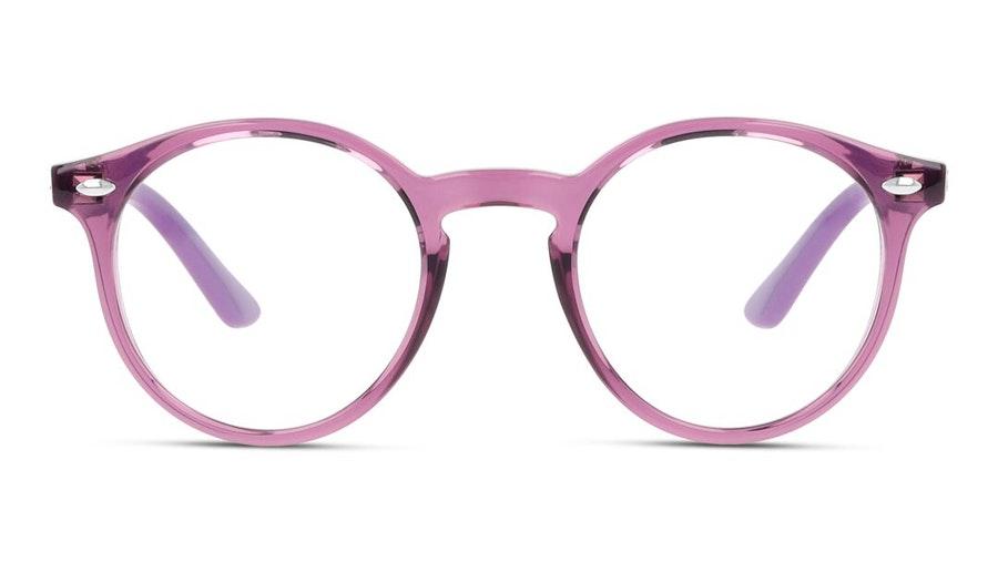 Ray-Ban Juniors RY 1594 Children's Glasses Violet
