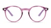 Ray-Ban Juniors RY 1594 Children's Glasses Violet