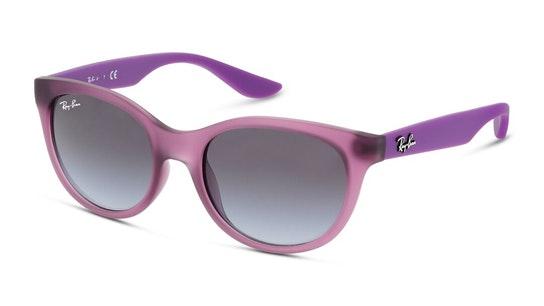RJ 9068S Children's Sunglasses Grey / Purple