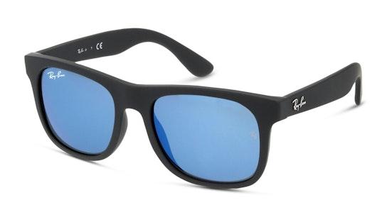 RJ 9069S Children's Sunglasses Blue / Black