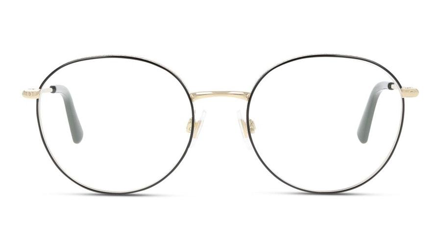 Dolce & Gabbana DG 1322 Women's Glasses Black