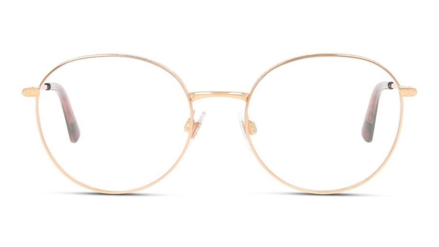 Dolce & Gabbana DG 1322 (1298) Glasses Gold