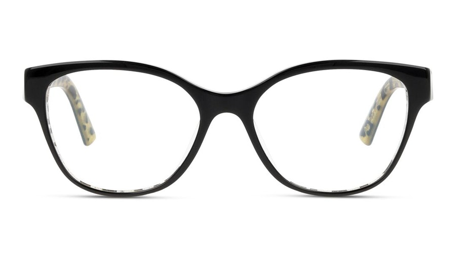 Dolce & Gabbana DG 3322 Women's Glasses Black