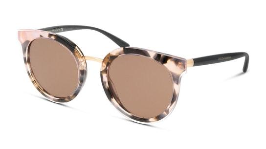 DG 4371 Women's Sunglasses Pink / Pink