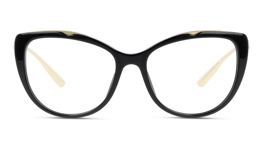 Bvlgari BV 4181 Women's Glasses Black