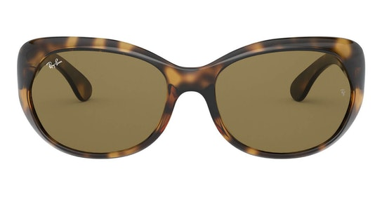 RB 4325 Women's Sunglasses Brown / Tortoise Shell