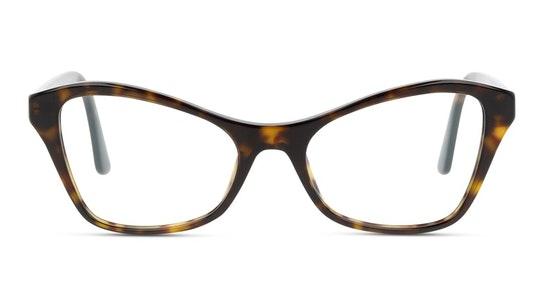 PR 11XV Women's Glasses Transparent / Tortoise Shell