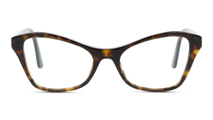Prada PR 11XV (2AU1O1) Glasses Tortoise Shell