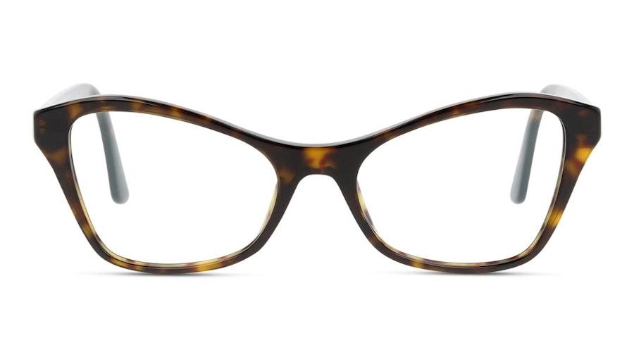 Prada PR 11XV Women's Glasses Tortoise Shell