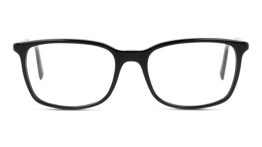 Prada Conceptual PR 13XV Men's Glasses Black
