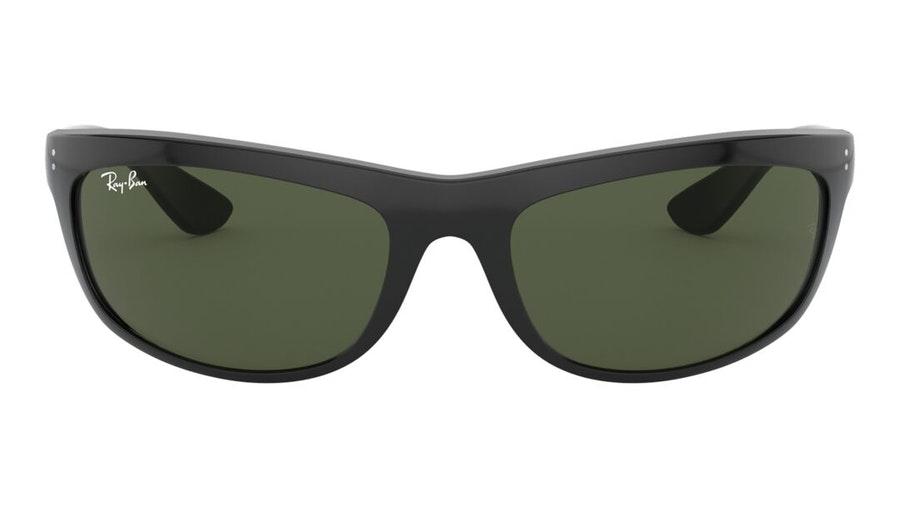 Ray-Ban Balorama RB 4089 (601/31) Sunglasses Grey / Black