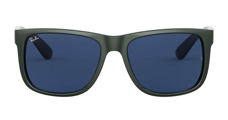 Ray-Ban Justin RB 4165 Men's Sunglasses Havana/Black