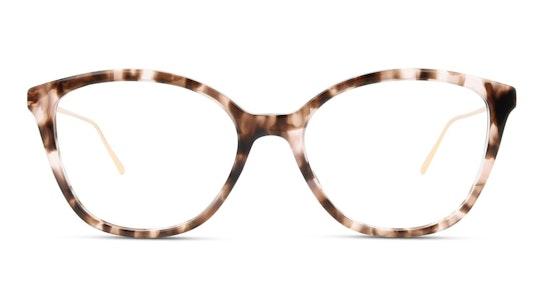 Conceptual PR 11VV Women's Glasses Transparent / Tortoise Shell