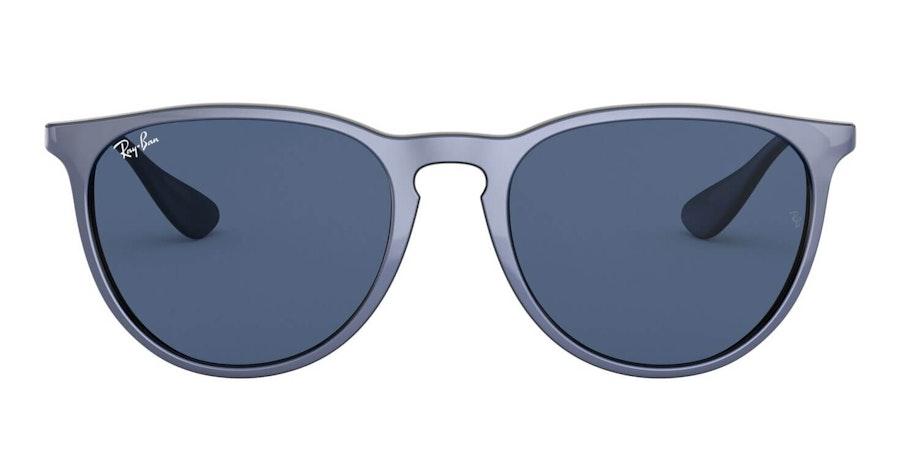 Ray-Ban Erika RB 4171 Women's Sunglasses Blue / Violet