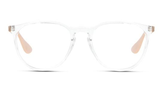 Erika RX 7046 Unisex Glasses Transparent / Transparent
